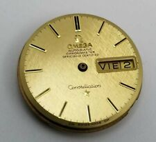 OMEGA 751 MOVEMENT WITH 18K GOLD CONSTELLATION DIAL (ORIGINAL)