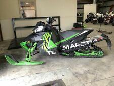 2014 Arctic Cat® Zr 6000 El Tigre Es Green Black