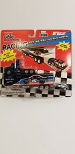 1:87 1995 Dick Trickle #15 Quality Care Team Transporter Racing Champions