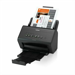 Brother ADS-3000N A4 Colour USB Network Duplex Desktop Sheet Fed Scanner