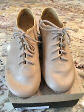 Giordano BeigeTap Shoe 5026 by Leo's 3.5M