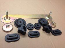 Sierra Sapphire Cosworth Fuel Pump Cradle Rubbers & Support Bracket