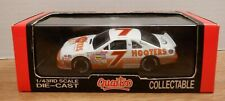 Quartzo Collectible Hooters #7 2013 Ford Thunderbird 1:43 Diecast   121319DBT3