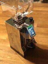 Eureka MIGNON SPECIALITA Espressomühle * chrom * Timer für 1&2 Tassen * DEMO *
