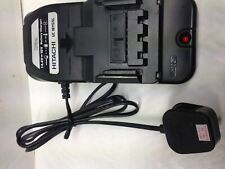 Hitachi UC 18YGSL Battery Charger 14.4-18V good working order used
