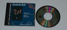 CD/MAHLER/SYMPHONY 5/BERNSTEIN/CBS MK 42198