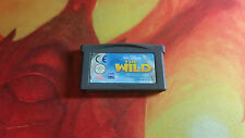 THE WILD GAME BOY ADVANCE COMBINED SHIPPING