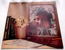"Janis Ian Aftertones 1975 CBS 33919 Folk Rock 12"" 33 rpm Vinyl LP 1st Editon VG+"