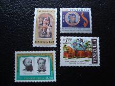 VENEZUELA -timbre yvert et tellier n° 816 aerien 813 859 992 n** (C5) stamp