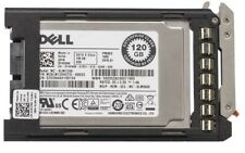 "DELL 1.8"" 120GB SATA SSD: DP/N 0Y4VWW MZ-8LM120A Genuine with Dell Bracket"