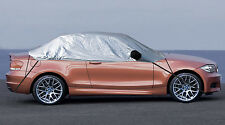 BMW 1 Series Coupe & Cabrio Half Size Car Cover