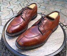 Allen Edmonds Men's Oxfords 1628 Ashton Leather Split Toe Loafers 13  D