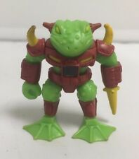 Battle Beasts - Horny Toad #7 ONLY VINTAGE