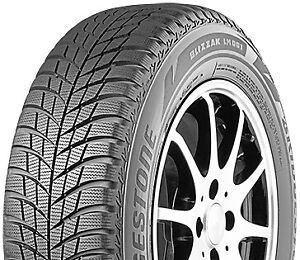 Winterreifen  Bridgestone Blizzak LM001 205/60 R16 92H M+S  7mm