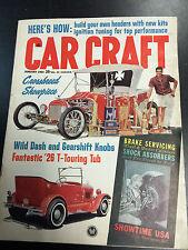 1964 Car Craft January Back Issue Magazine