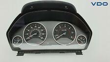 BMW 318D F30 2017 2.0D Speedometer Instrument Cluster Clocks 9232895 14369510