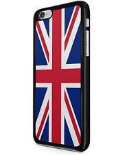 Bandera del país Iphone 6/7 Estuche Cubierta Reino Unido (Gran Bretaña)