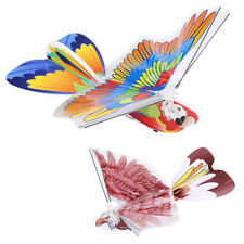 Mini Flying Bird Eagle for Parrot RC Remote Control Toy Kid Boy Girl Children❤mo