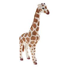 Standing Baby Giraffe Ornament Figurine Figure Gift Present