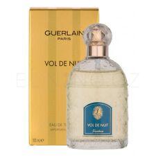 VOL DE NUIT by Guerlain EDT EAU DE TOILETTE  SPRAY 3.3 OZ 100 ML
