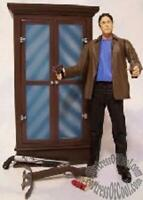 WESLEY RAIN OF FIRE LIMITED EDITION  BUFFY THE VAMPIRE SLAYER FIGURE