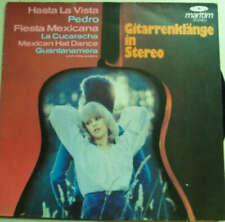 Jonny Woger And Orchester Kay Webb - Gitarrenklänge In Vinyl Schallplatte 171618