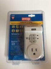 Ryobi Power Usage Meter New in Packaging