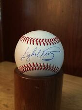 Gaylord Perry Signed Baseball HOF Rare Kansas City Royals Autographed Giants