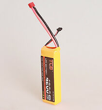 RC lipo battery 11.1v 4200mAh 35C 3s RC airplane battery helicopter quadcopter