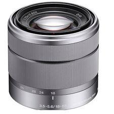 Sony SEL 18-55mm f 3.5-5.6 OSS Lens kit For NEX3N NEX5R NEX6 NEX7 NEX3 NEX5 NEX