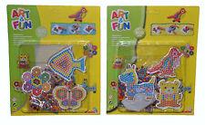 Simba Art & Fun Bügelperlen