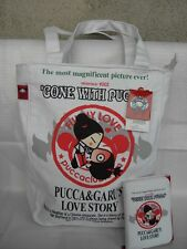 Borsa Shopper a Spalla Pucca Movies Funny Love Reloaded Matrix