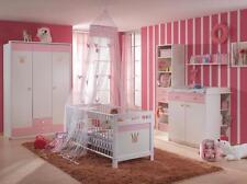 Baby Kinderzimmer Komplett in Kinder-Schlafzimmer-Möbel Sets ...