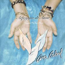 Ana Gabriel : Arpeggios De Amor [us Import] CD (2007)
