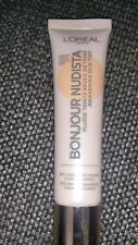 L'OREAL BONJOUR NUDISTA SKIN TINT - MEDIUM DARK 30ML