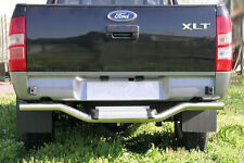 PROTECTION ARRIERE FORD RANGER 2007-2009 - INOX DIA 60mn,