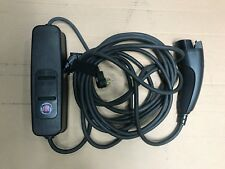 FIAT 500e OEM Charging Cable Charger