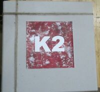 K2 - Karoushi LP + CD Boxset, lim. 146, Merzbow, Incapacitants,The Haters