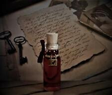 LOVE LETTERS Ritual Oil Anointing Oil Romantic Love Wicca Witchcraft Pagan