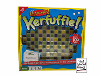 DICEcapades! Kerfuffle! by Paul Lamond Games.  -Complete-