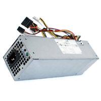 Power Supply FOR DELL OPTIPLEX 3010 390 790 990 SFF 2TXYM RV1C4 3WN11 USA JR