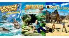 4D Adventure Land cheap ticket discount Sentosa Singapore Cable Car Skyride Luge <br/> 4D Adventure Land cheap ticket discount Sentosa Singapo