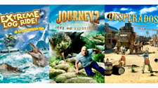 4D Adventure Land cheap ticket discount Sentosa Singapore Cable Car Skyride Luge