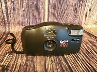 Kodak Star 735 Point and Shoot 35mm Film Camera TESTED FREE SHIPPING