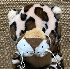 Webkinz Spotted Leopard HM182 Plush Only No Code