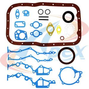 Engine Conversion Gasket Set Apex Automobile Parts ACS5004