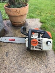 Stihl  MS200T Top Handle Arborists Chainsaw