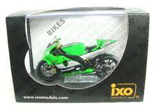 Kawasaki Zxr-R No.19 Moto Gp 2005 (Without Jacque) 1:24