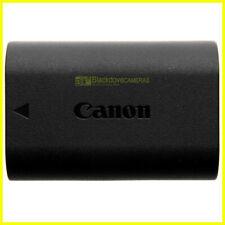 Canon LP-E6 batteria per fotocamere EOS 7D, EOS 5D Mark II ecc. Originale! LPE6