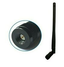 3dBi RP-SMA 2.4G Wi-Fi Booster Wireless Network Antenna For Router IP PC Camera